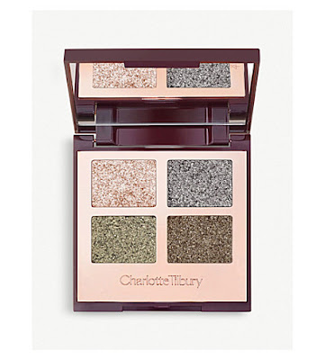 charlotte tilbury luxury starlight palette