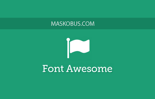 Brand Icon Fontawesome