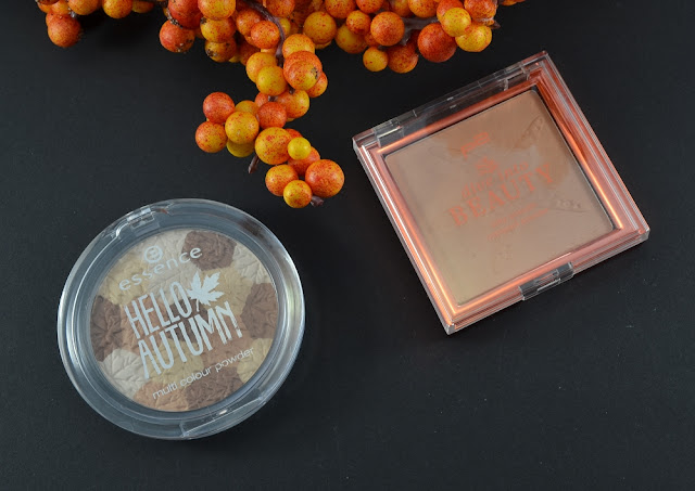 Herbst-Favoriten Highlighter