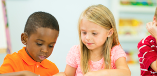 Can White Kids Grow Up To Be Black? Some Preschoolers Think So
