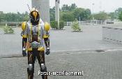 Kamen Rider Ghost Episódio 05