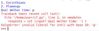 Como hackear com Python