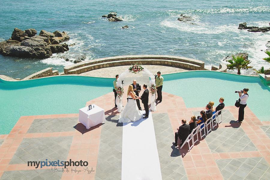 Ensenada Mexico Honeymoon