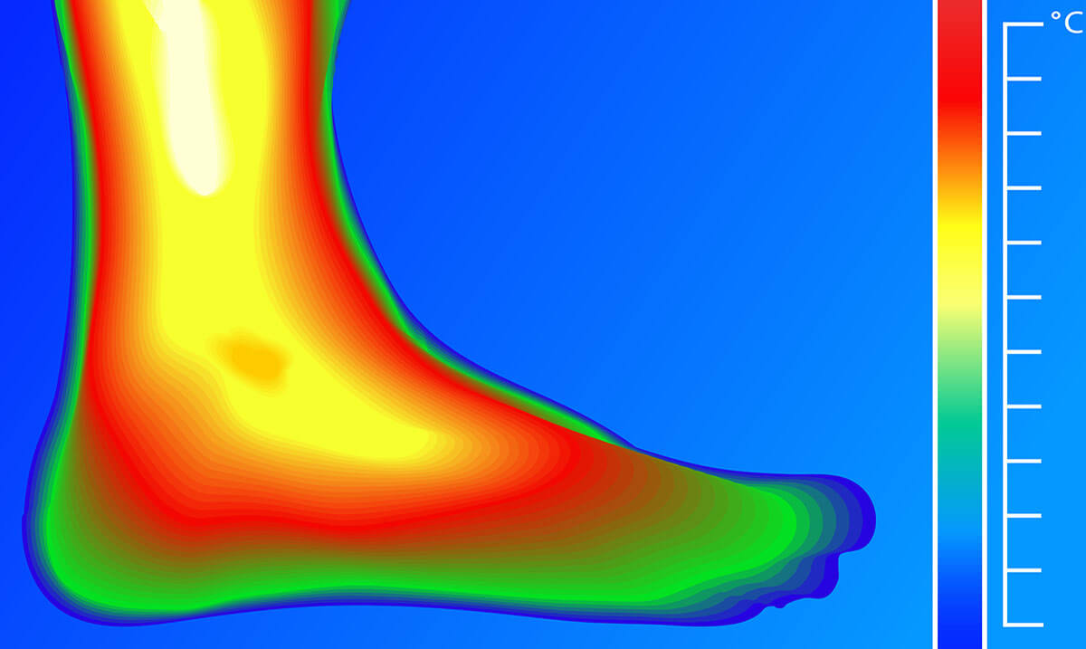 Science Shows What Happens To Your Energy When You Walk Barefoot