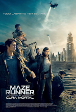 Torrent – Maze Runner: A Cura Mortal – WEB-DL | 720p | 1080p | Legendado (2018)
