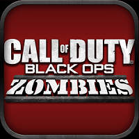 Call of Duty Black Ops Zombies Apk Mod v1.0.8 Terbaru