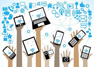 Sistem Informasi Penjualan Teknologi