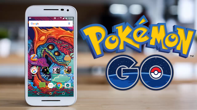 Download Pokémon GO Free for Android [New version]