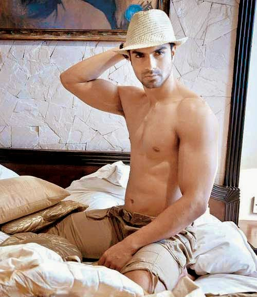 Accept. ashmit patel naked body impossible