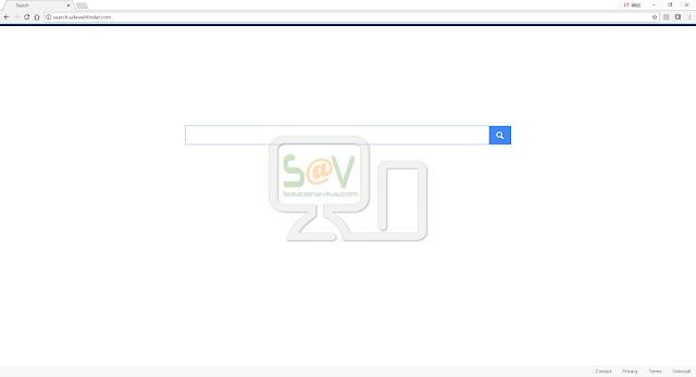Search.safewebfinder.com (Hijacker)