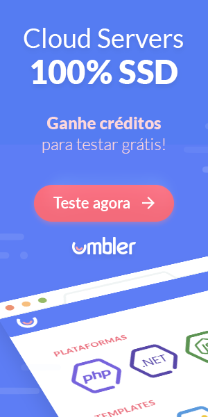 Umbler - Cloud Servers