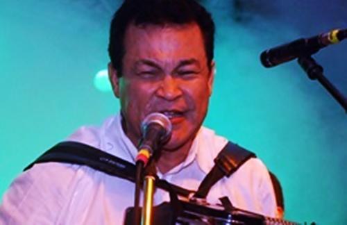 Alfredo Gutierrez - Tiempos De Cometas