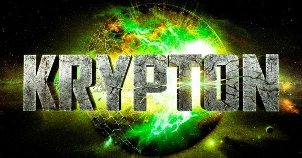 SyFy dévoile un premier trailer de sa nouvelle série — Krypton