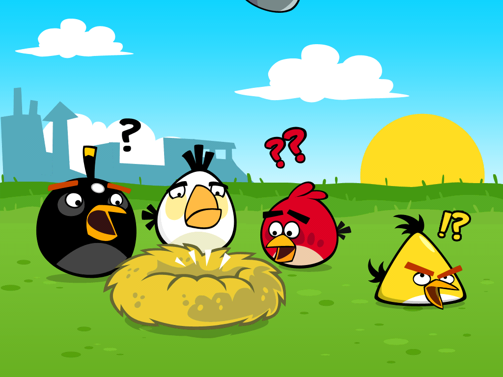 Download Angry Birds 2 latest 2.44.1 Android APK