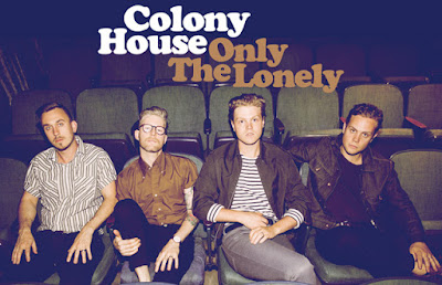 "COLONY HOUSE ""You & I"", ""You Know It"""