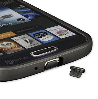 Memperbaiki port USB android