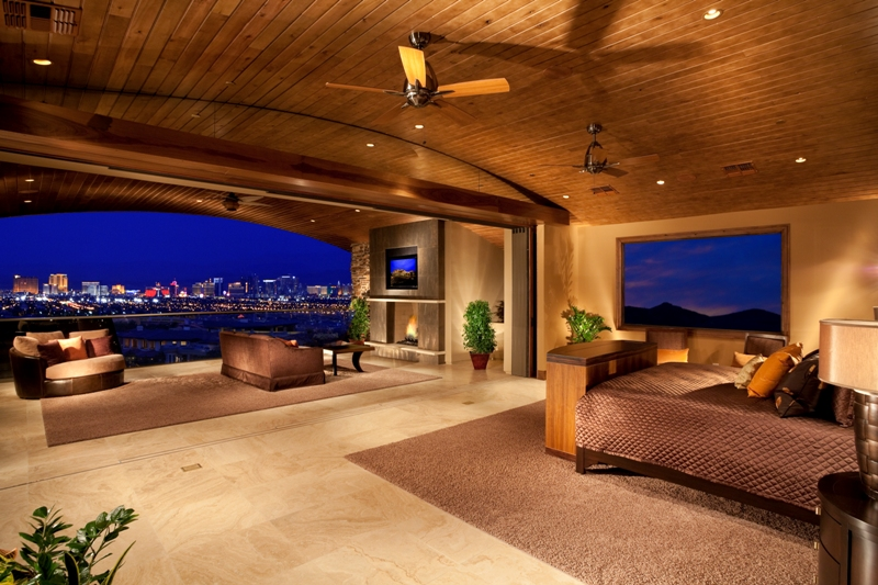 World Of Architecture Vantage Pointe Residence By Sun