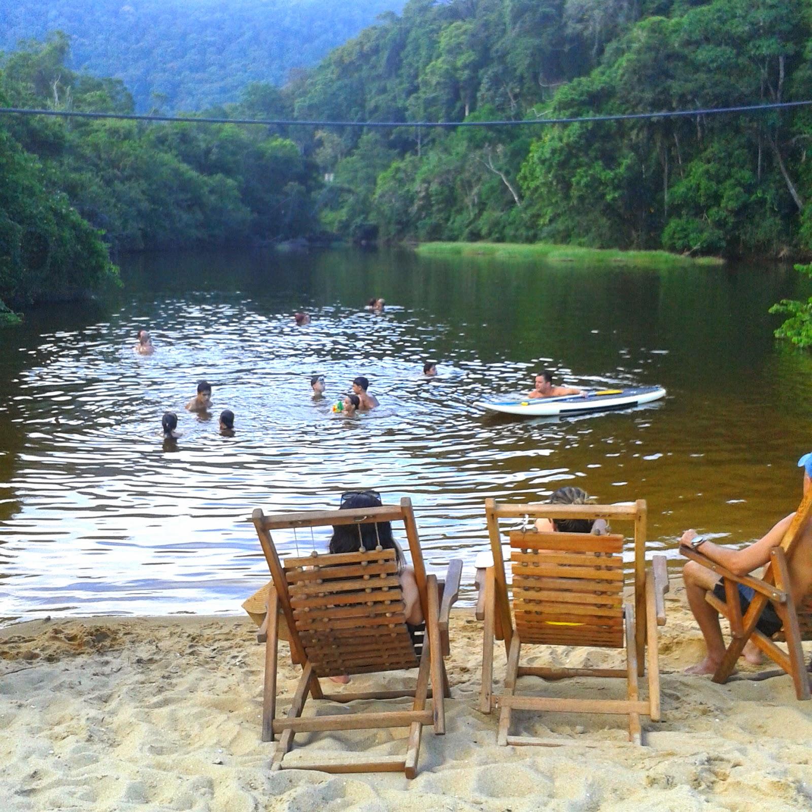 Rio Prumirim