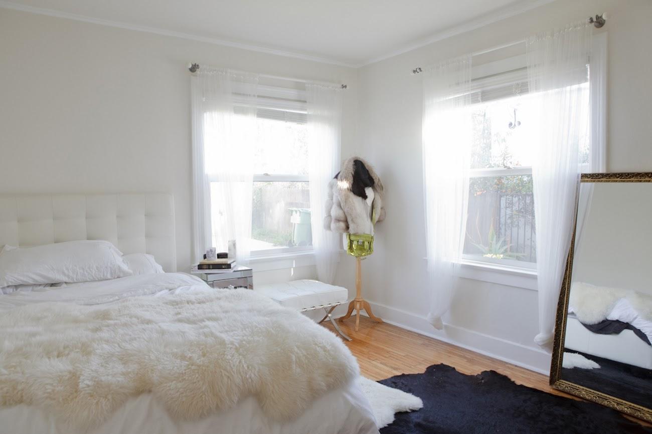 Six Twenty Seven: @TeenVogue \'My Room\' Interior Design Feature