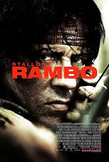 Rambo (2008) Hindi Dual Audio BluRay | 720p | 480p | Watch Online and Download