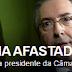 Ministro do STF afasta Eduardo Cunha do mandato na Câmara