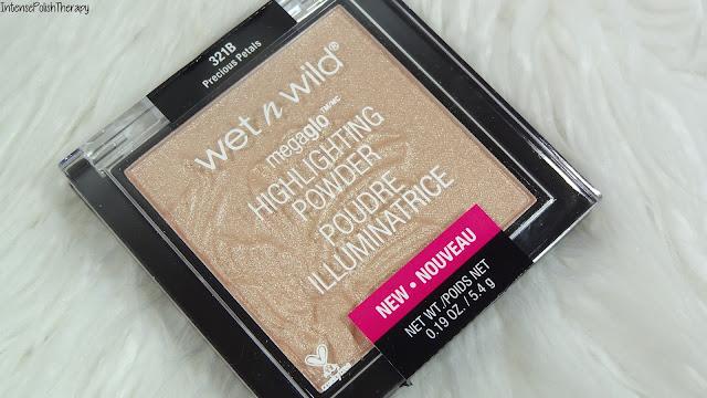 Wet N Wild | MegaGlo Highlighting Powder Precious Petals