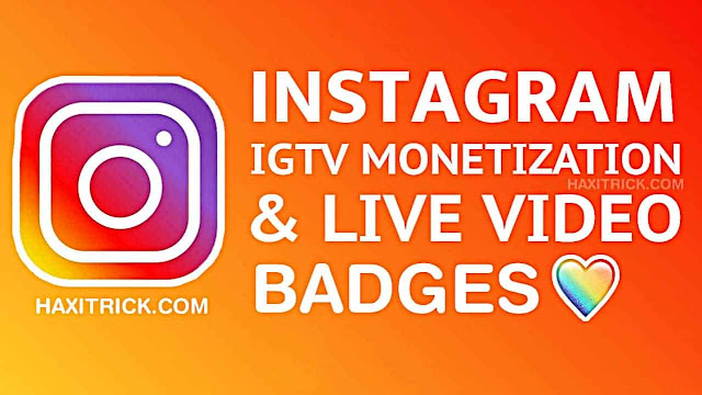 Instagram IGTV Monetization to Earn Money in Hindi