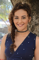 Seerat Kapoor Stunning Cute Beauty in Mini Skirt  Polka Dop Choli Top ~  Exclusive Galleries 040.jpg