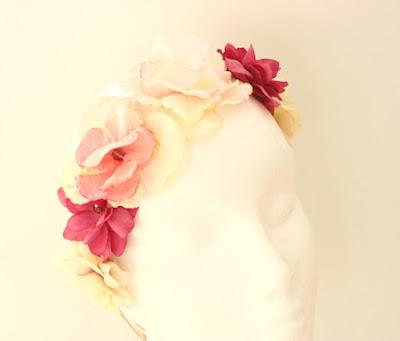 PV 2017 - Coleccion Rosa Malva 08 Corona floral