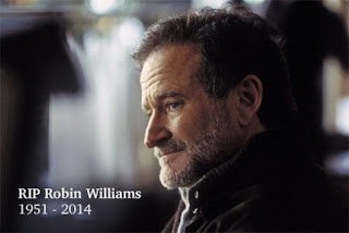 RIP Robin Williams