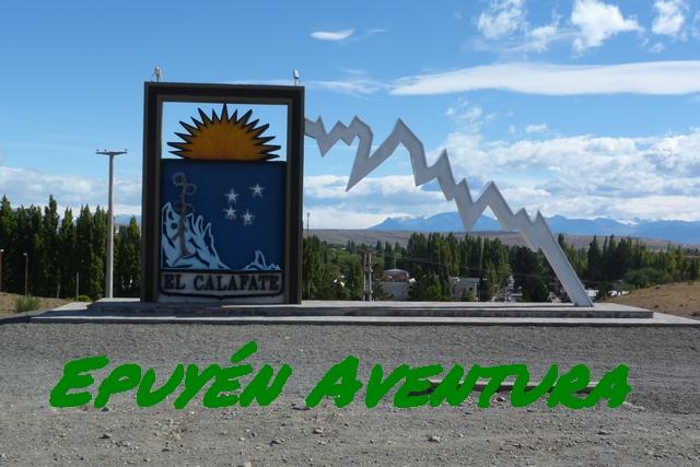 Patagonia - El Calafate