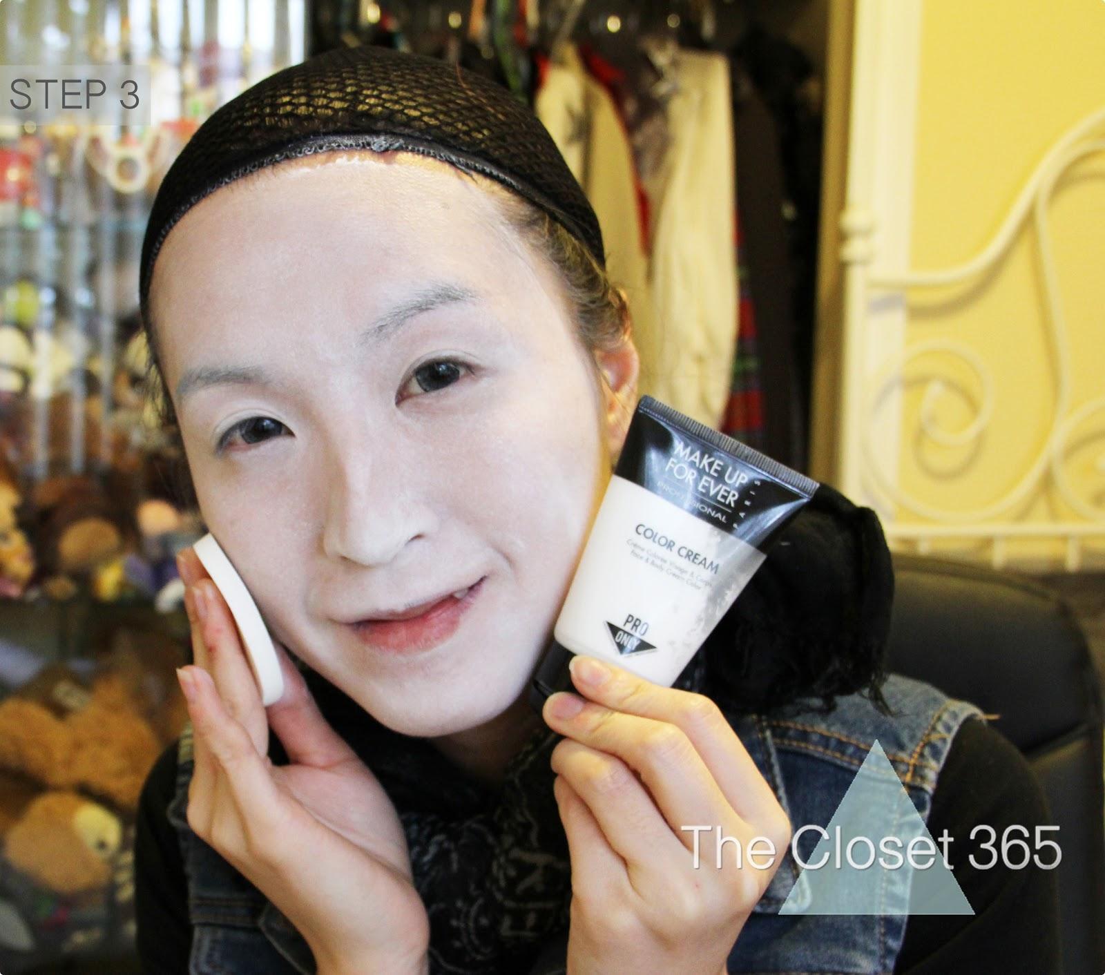 How To Skull Princess Makeup Tutorial