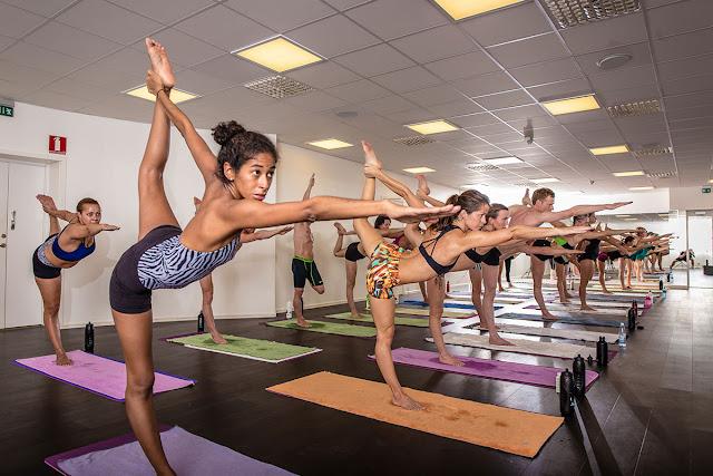 Top 5 cái độc trong Yoga mà không ai biết