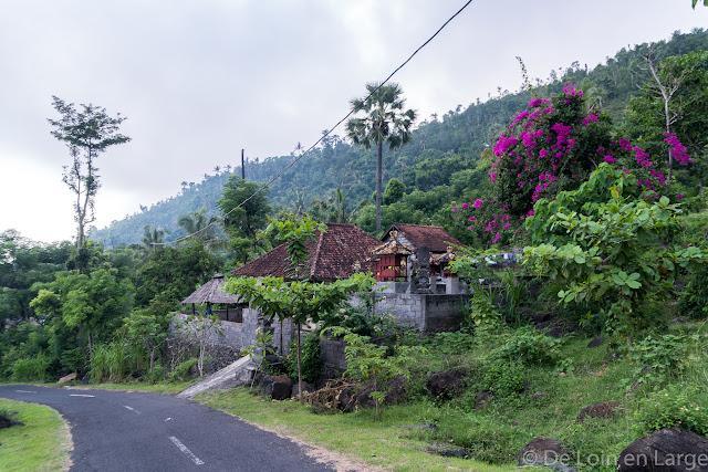 Seraya - Bali