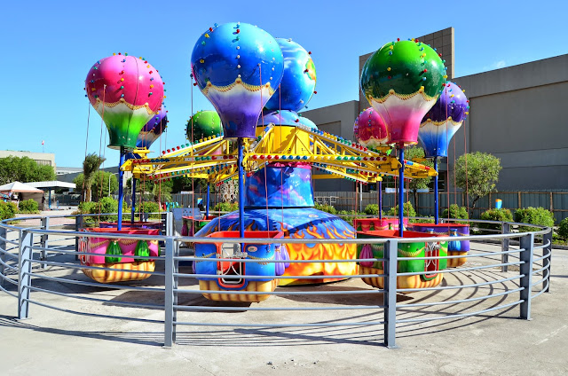 Sky Ranch Pampanga