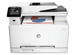 Image HP Color LaserJet Pro MFP M274n