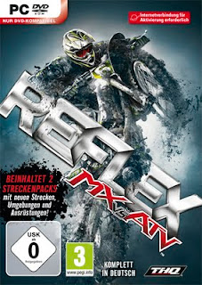 MX vs. ATV Reflex - PC (Download Completo em Torrent)