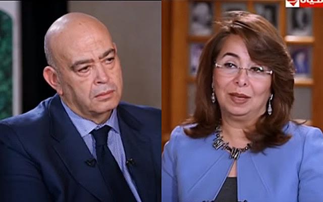 برنامج مصر و العالم 2018 5/2 عماد اديب و د.غادة والى