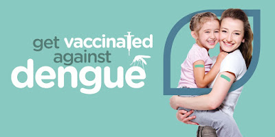 Dengue Vaccination Now Available in Select Watsons Stores Nationwide