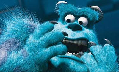 Monsters University Film - monsters Inc 2 Film