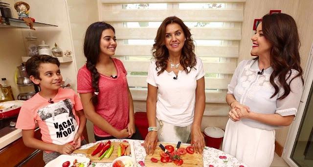 Ramazanda Kayseri yemekleri