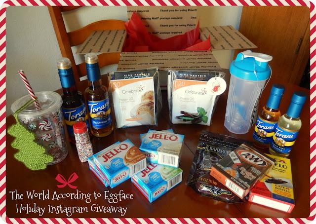 Eggface%2BHoliday%2BProtein%2BShake%2BPantry%2BEssentials%2BInstagram%2BGiveaway Weight Loss Recipes Eggface Holiday Protein Shakes and Instagram Giveaway