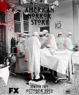 American Horror Story Temporada 2×04 I Am Anne Frank – Parte 1 Online