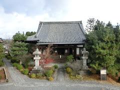 清凉寺阿弥陀堂