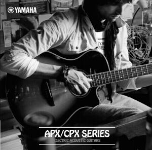Perbedaan Gitar Yamaha APX Dan CPX Akustik Elektrik