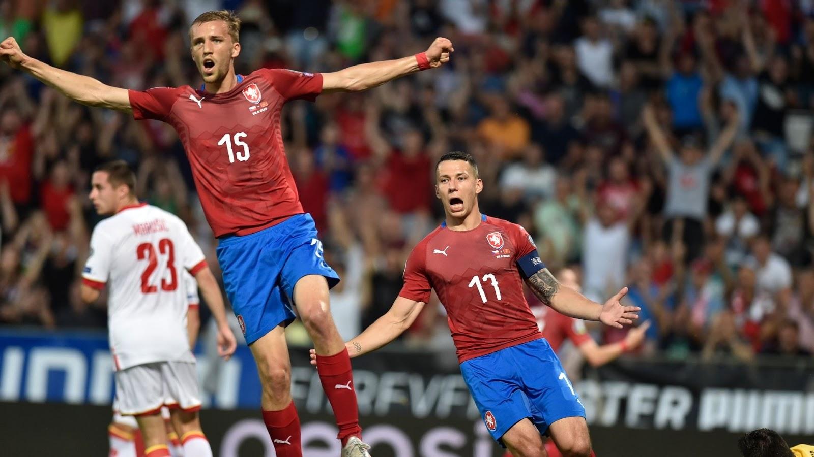 Prediksi Euro Qualification Republik Ceko VS Kosovo 15 November 2019