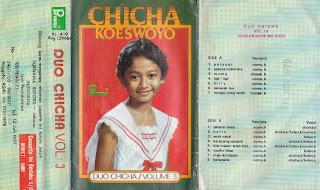 chicha koeswoyo album duo chicha vol 3 http://www.sampulkasetanak.blogspot.co.id