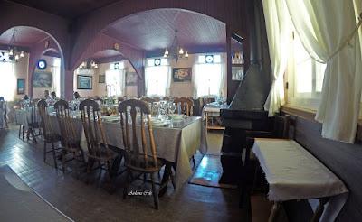 Restaurante Maison de la Fondue - Gramado