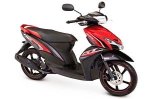 Yamaha - Mio S