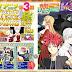 El anime Shokugeki no Soma tendrá tercera temporada en otoño!!